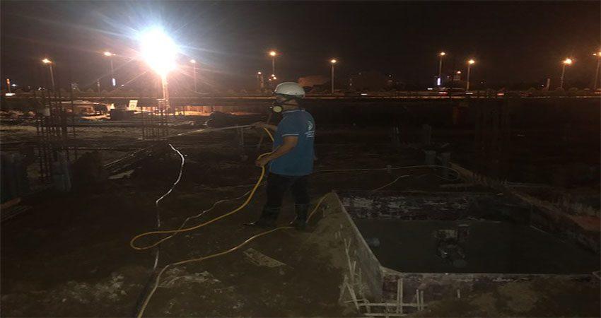Công ty dịch vụ phòng chống mối cho công trình xây dựng Hạnh Long