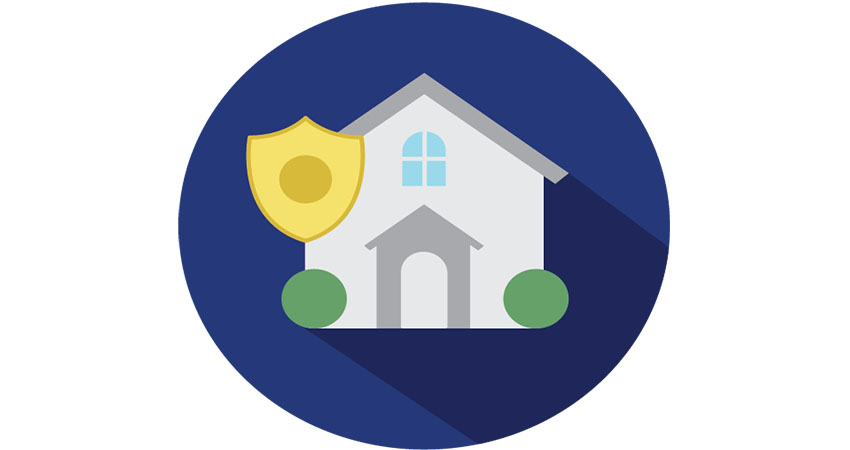 bảo vệ ngôi nhà bạn khỏi gián