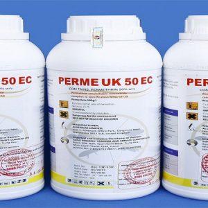 Thuốc diệt muỗi Perme UK 50 EC
