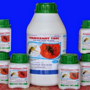 Thuốc diệt muỗi Termosant 10SC