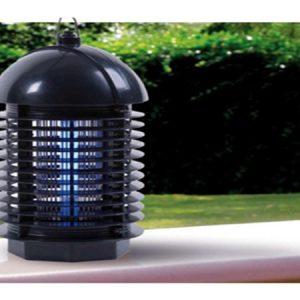 Đèn diệt côn trùng - diệt muỗi Mini Geko (Coming soon)