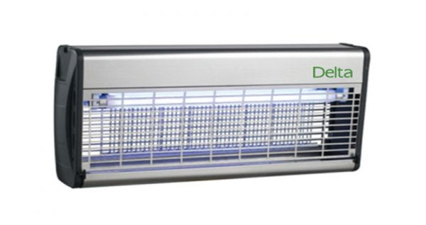 Đèn diệt côn trùng - diệt muỗi Delta GB-30