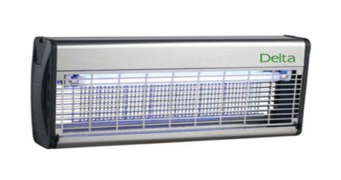 Đèn diệt côn trùng - diệt muỗi Delta GB-40