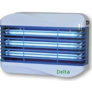 Đèn diệt côn trùng - diệt muỗi Delta W30