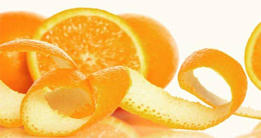 Đuổi gián bằng vỏ cam, vỏ chanh