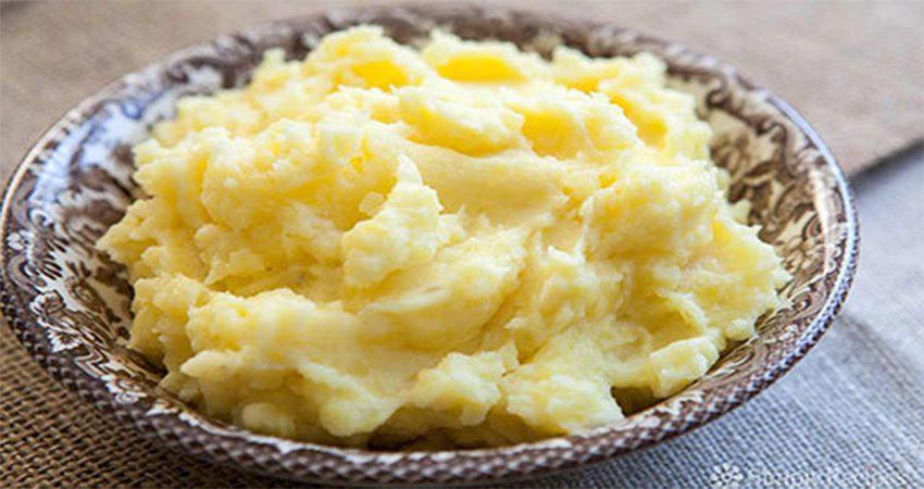 diệt chuột hiệu quả bằng khoai tây