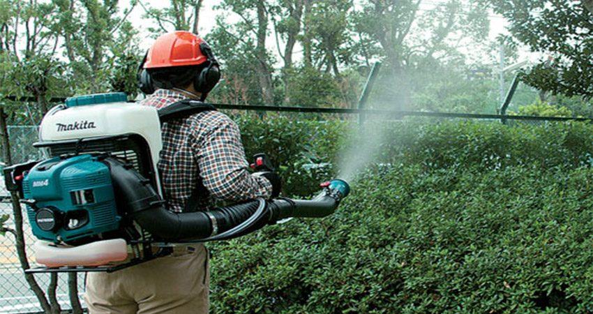 Máy phun thuốc diệt muỗi và côn trùng MAKITA