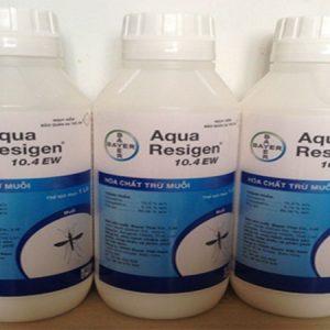 Thuốc diệt muỗi Aqua Resigen 10.4 EW