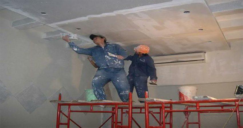 Không nên kết hợp giữa diệt mối với sửa nhà