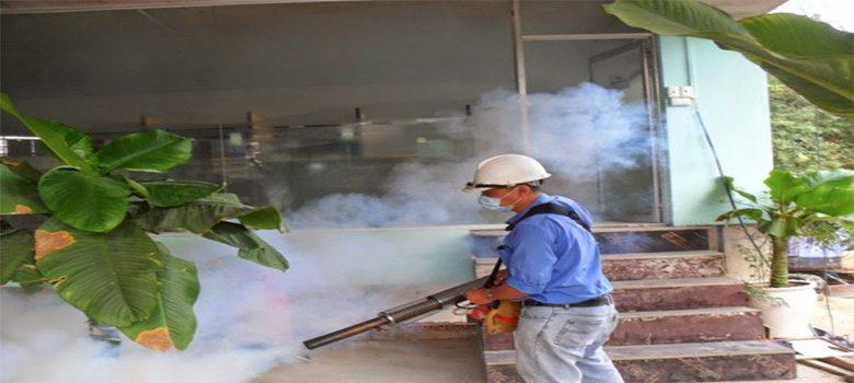 Đảm bảo an toàn khi diệt côn trùng