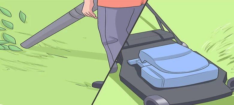 Xử lý sân nhà nếu thú cưng của bạn ở ngoài sân quá 5% thời gian của chúng.