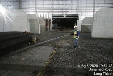 Phòng chống mối công trình đạt chuẩn ISO9001:2015 | Hạnh Long