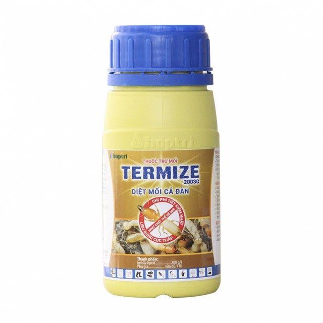 Thuốc diệt mối dạng xịt TERMIZE 200SC