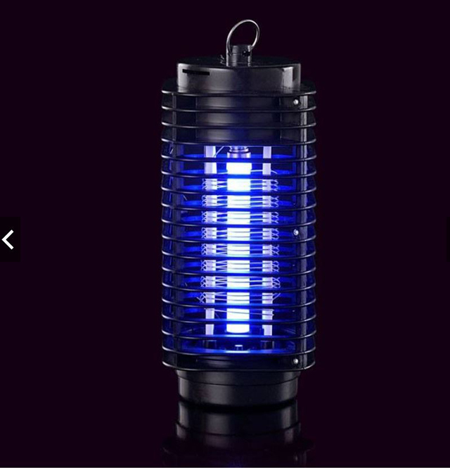 đèn diệt côn trùng 2