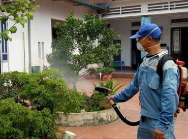 Dịch vụ diệt côn trùng tại Hà Nội hiệu quả tận gốc, uy tín giá rẻ