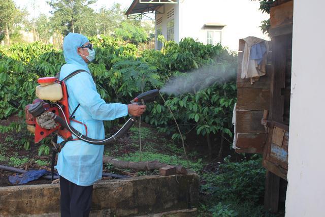 Cách phòng chống muỗi hiệu quả nhất