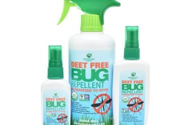 Bình xịt côn trùng nào tốt, an toàn và không độc hại