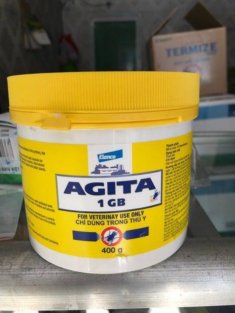 Thuốc diệt ruồi đục quả Agita